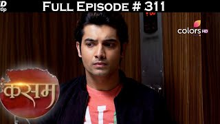 Kasam - Full Episode 311 - With English Subtitles - COLORSTV