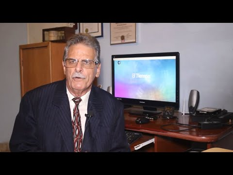El Tiempo en el Caribe   Válido 15 de septiembre de 2021 - Pronóstico Dr. José Rubiera desde Cuba