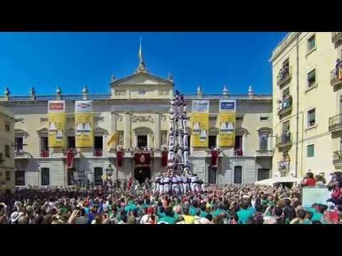 Tarragona Història Viva time lapse