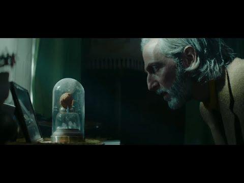 Ventajas de viajar en tren - Trailer (HD)