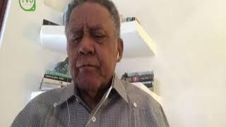 Entrevista a Manuel Matos, candidato a senador de San Juan de la Maguana