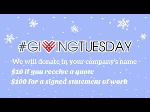Giving Tuesday with Arbour