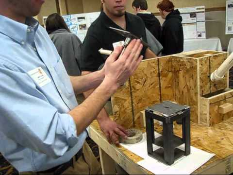 Best Mechanical Engineering Senior Design Project Ideas Pictures ...