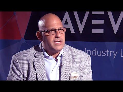 Nick Revelas explains how AVEVA helps Sinclair