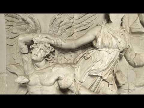3D-Digitalisierung des Pergamonaltars