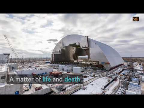 Steel builds a sustainable future part 2