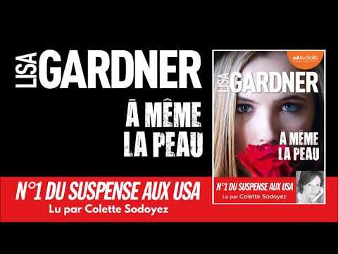 Vidéo de Lisa Gardner