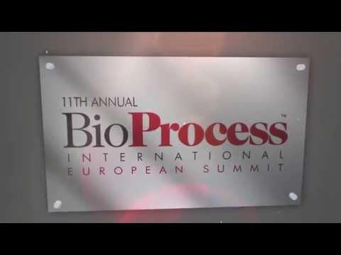 Why Exhibit at Bioprocess International European Summit?