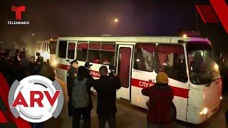 Coronavirus: Corea del Sur ordena cuarentena tras revelarse el contagio de 77 feligreses | Telemundo