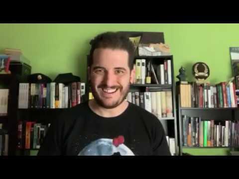Vidéo de Blas Ruiz Grau