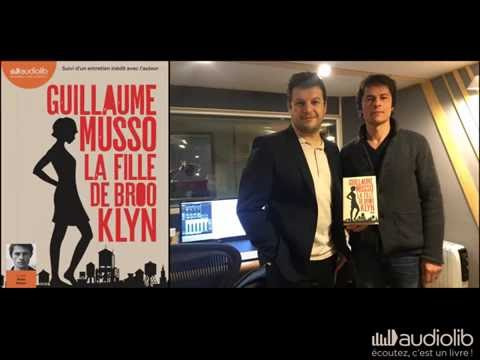 Vid�o de Guillaume Musso