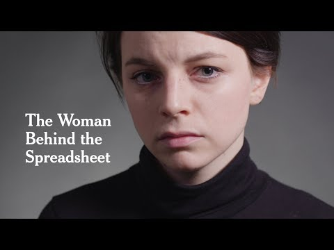 connectYoutube - Meet the Woman Behind the Men in Media List | NYT