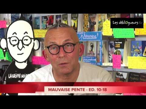 Vidéo de Keith Ridgway