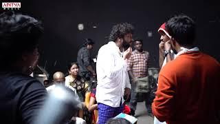 S5 No Exit Making | TarakaRatna | Prince | Sunil | Mani Sharma | Sunny Komalapati - ADITYAMUSIC