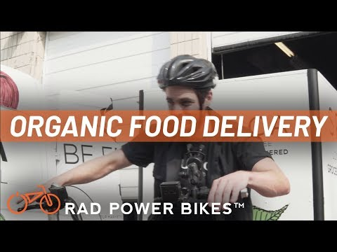 Organic Food Delivery | RadBurro Spotlight