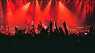 DORO - Rock You Like A Hurricane (feat SCORPIONS)