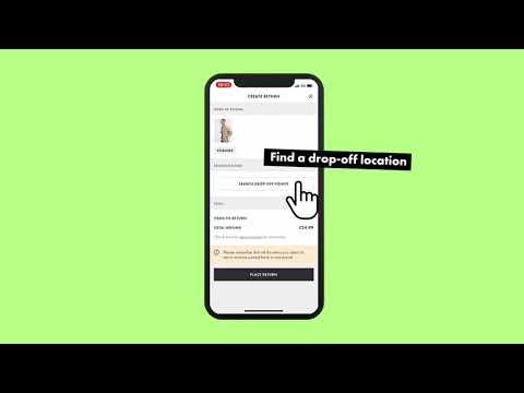 asos.com & Asos Discount Code video: How To Do Online Returns