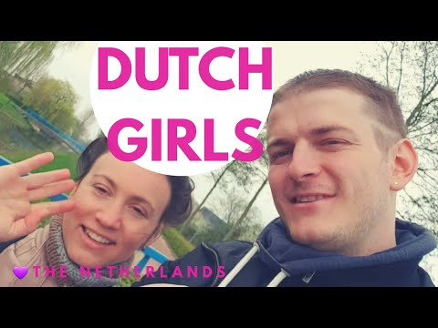 TYPICAL DUTCH GIRLS / WOMEN (in case of relationships) ♥ The Netherlands photo
