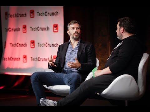 Aaron Patzer discusses AI's role in product development | Startup Battlefield Australia