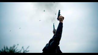 El peligro que causan los disparos al aire