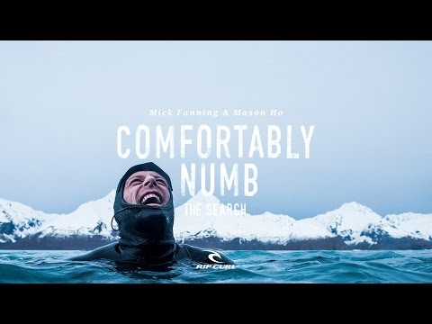 Comfortably Numb Teaser | #TheSearch by Rip Curl