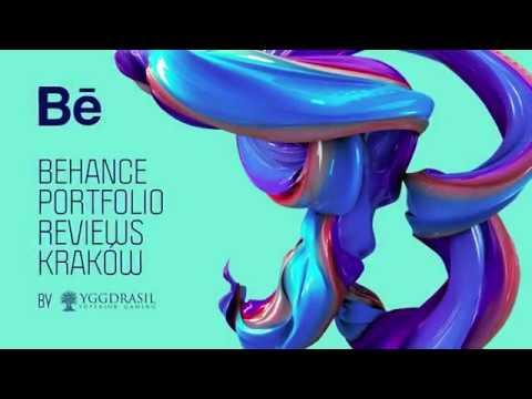 Behance – Krakow 2017