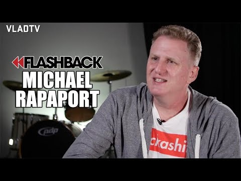 Flashback: Michael Rapaport Says Nas Isn't the Worst Beat Picker, Eminem Is