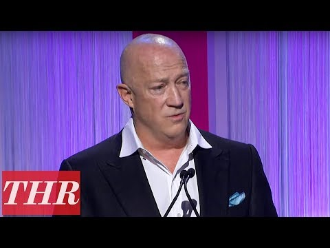 Bryan Lourd Presents The Carrie Fisher Scholarship | Women in Entertainment