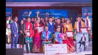 MR & MISS PACIFIC NEPAL 2018