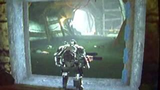 PS2-Iron Man Walkthrough Part 1