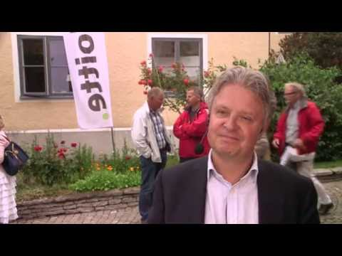 Casper von Koskull om storbankernas framtid