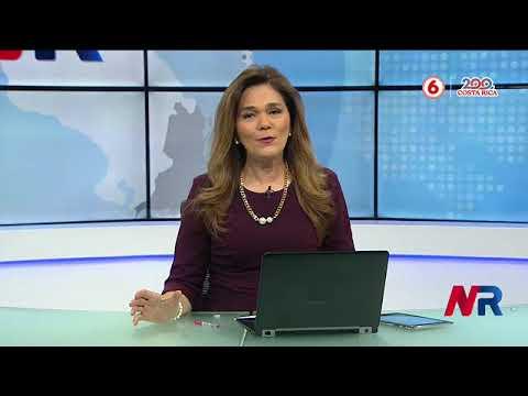 Noticias Repretel Noche: Programa del 06 de Septiembre de 2021