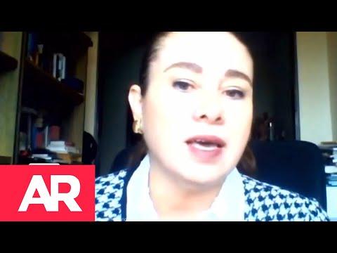 El distanciamiento social le ha pasado la factura a los adolescentes, afirma Presidenta del Pani