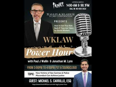 WK LAW POWER HOUR | May 25th, 2021
