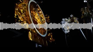 Sounds of NASA's Robotic Operations Center