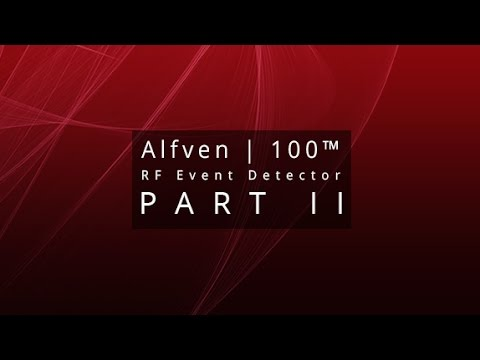 Alfven | 100™ Part II - Reading the Graph