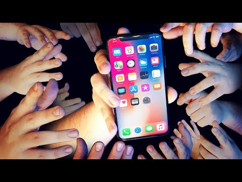 iPhone X Pre-order Tips!