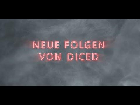 Ankündigung: NEUE FOLGEN von DICED bei Rocket Beans TV und Youtube | Teaser