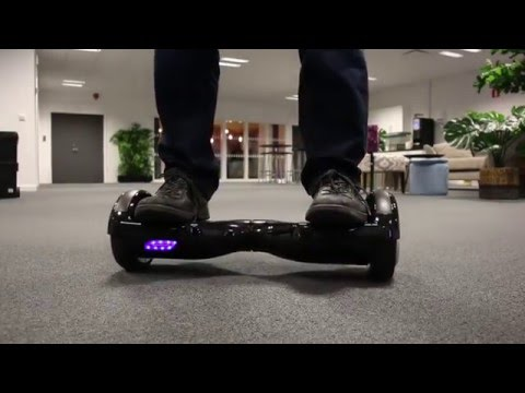 Andersson Balance Scooter 2.0