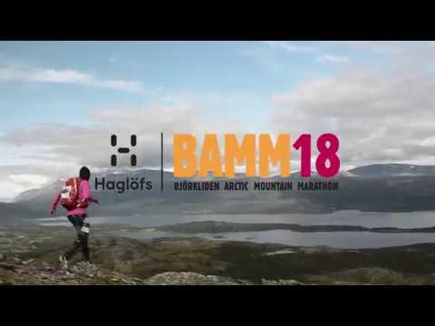 Haglöfs BAMM 2018