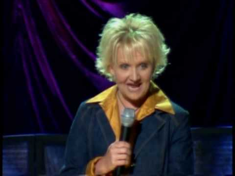 Chonda Pierce Comedy