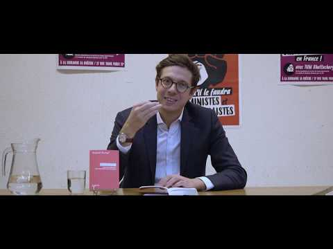 Vidéo de Hervé Kempf