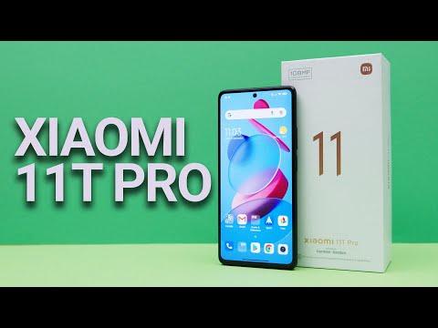 Recensione Xiaomi 11T Pro: è arrivata l …