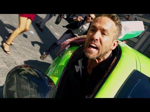 6 en la sombra [NETFLIX] - Trailer final subtitulado en espan?ol (HD)