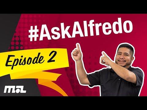 #AskAlfredo | Episode 2: Shrink Sleeves on Inkjet Presses