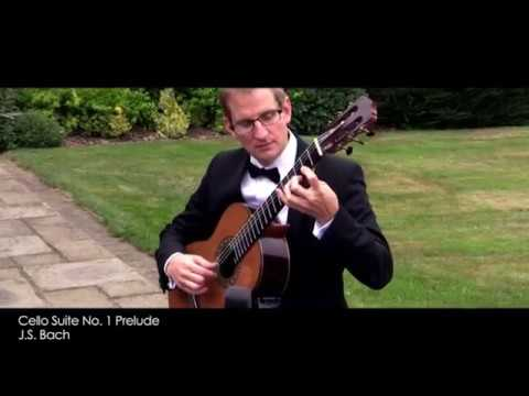 Luke Classical Guitar - Available from AliveNetwork.com