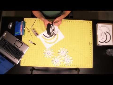 Audi A7 z papieru - wideo