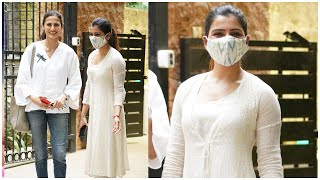 Actress Samantha Funny Conversation With Shilpa Reddy   Samantha Funny Video - TFPC