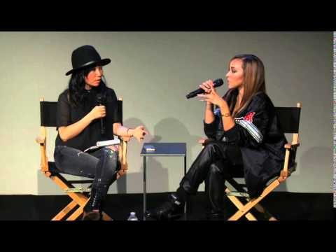 Apple Presents Meet the Musician - Tinashe