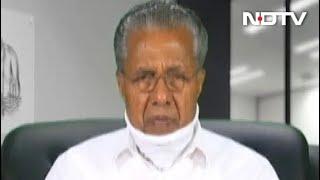 Battle Won, War Has To Be Fought And Won Too: Pinarayi Vijayan On COVID-19 - NDTV